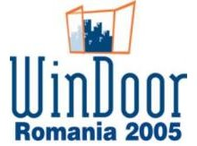 WinDoor Romania 2005